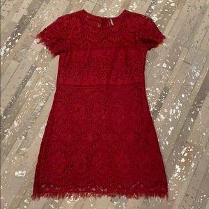 Free People Dresses - Free People Lace Dress